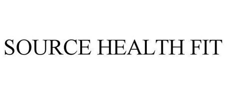 SOURCE HEALTH FIT