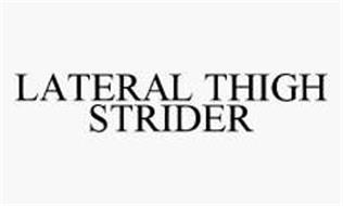 LATERAL THIGH STRIDER
