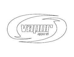 VAPOR APPAREL