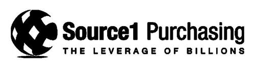 SOURCE1 PURCHASING THE LEVERAGE OF BILLIONS