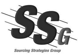 SSG SOURCING STRATEGIES GROUP