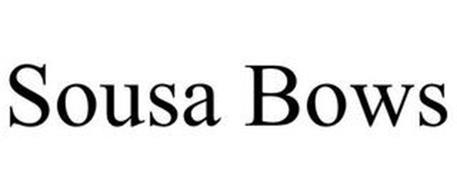 SOUSA BOWS