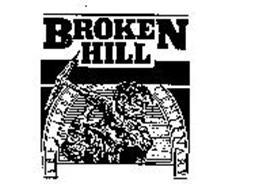 BROKEN HILL 1883-1983 CENTENARY