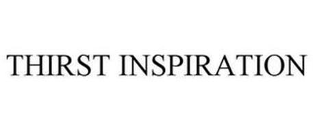 THIRST INSPIRATION