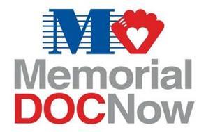 M MEMORIALDOCNOW