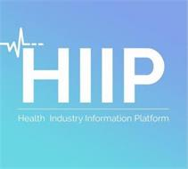 HIIP HEALTH INDUSTRY INFORMATION PLATFORM