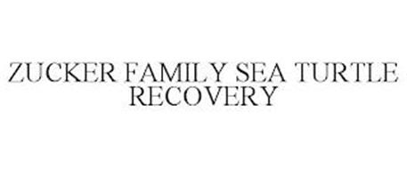 ZUCKER FAMILY SEA TURTLE RECOVERY