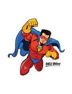 DELI BOY! DB