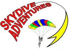 SKYDIVE ADVENTURES