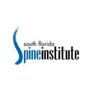 SOUTH FLORIDA SPINE INSTITUTE