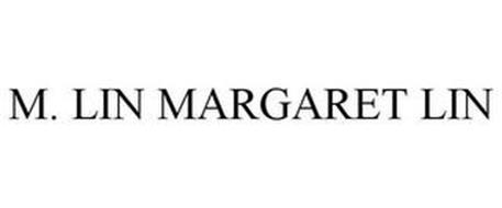 M. LIN MARGARET LIN