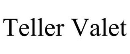TELLER VALET