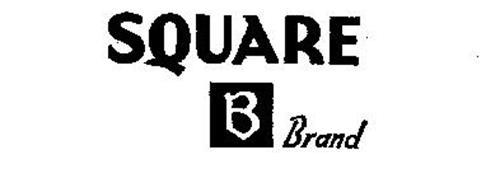 SQUARE B BRAND