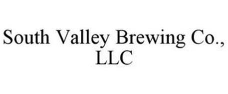 SOUTH VALLEY BREWING CO., LLC