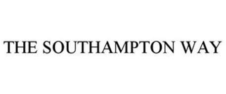 THE SOUTHAMPTON WAY