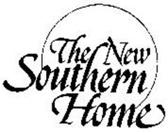 THE NEW SOUTHERN HOME