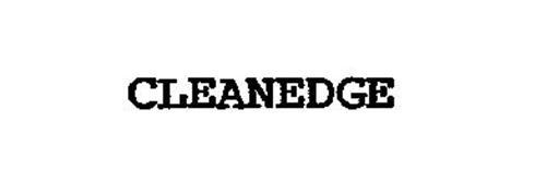 CLEANEDGE