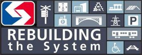 REBUILDING THE SYSTEM 1 P