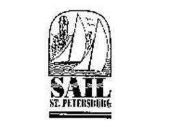 SAIL ST. PETERSBURG