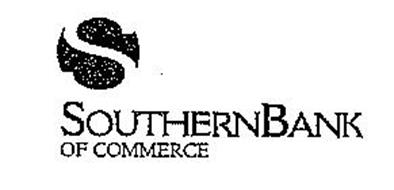 SOUTHERNBANK OF COMMERCE
