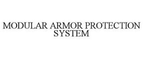 MODULAR ARMOR PROTECTION SYSTEM