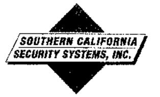 SOUTHERN CALIFORNIA SECURITY SYSTEMS, INC.