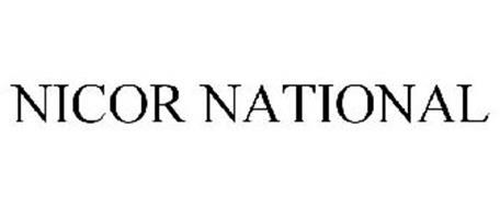 NICOR NATIONAL
