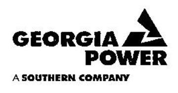 GEORGIA POWER A SOUTHERN COMPANY