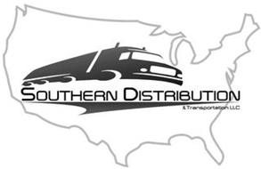 SOUTHERN DISTRIBUTION & TRANSPORTATION LLC