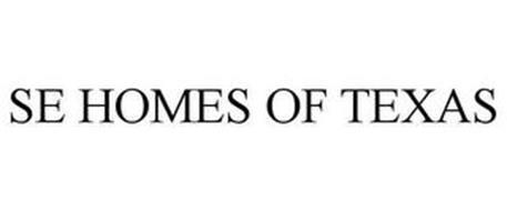 SE HOMES OF TEXAS