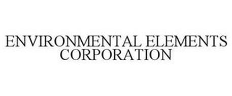 ENVIRONMENTAL ELEMENTS CORPORATION