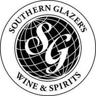 SG SOUTHERN GLAZER'S WINE & SPIRITS