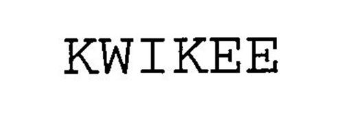 KWIKEE