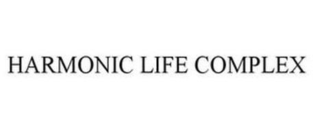 HARMONIC LIFE COMPLEX