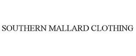 SOUTHERN MALLARD CLOTHING