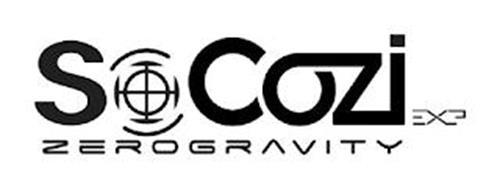 SOCOZI EXP ZEROGRAVITY