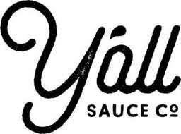 Y'ALL SAUCE CO