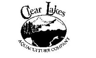 CLEAR LAKES AQUACULTURE COMPANY
