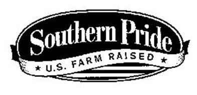 SOUTHERN PRIDE U.S. FARM RAISED