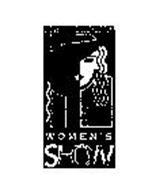 INTERNATIONAL WOMEN'S SHOW
