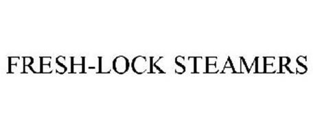 FRESH-LOCK STEAMERS