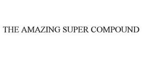 THE AMAZING SUPER COMPOUND