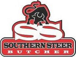 SS SOUTHERN STEER BUTCHER
