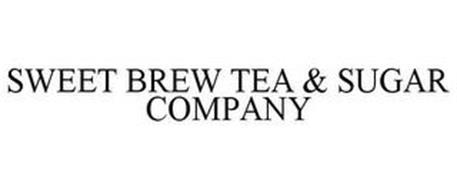 SWEET BREW TEA & SUGAR COMPANY