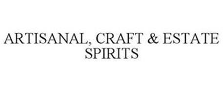 ARTISANAL, CRAFT & ESTATE SPIRITS