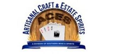 ARTISANAL CRAFT & ESTATES SPIRITS ACES A DIVISION OF SOUTHERN WINE & SPIRITS