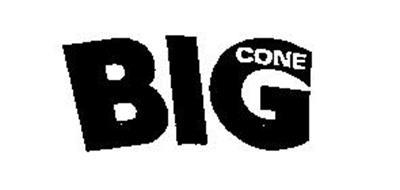 BIG CONE