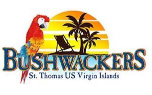 BUSHWACKERS ST. THOMAS US VIRGIN ISLANDS