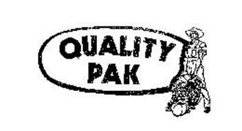 QUALITY PAK