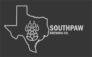 SOUTHPAW BREWING CO.